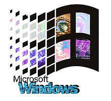 MICROSOFT WINDOWS by dogwith16two