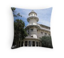 Jekyll #3 Throw Pillow