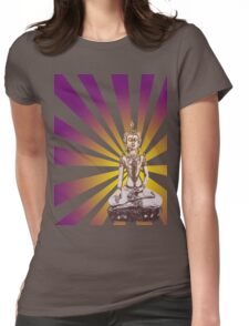 Aura Womens Fitted T-Shirt