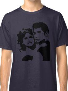 John Travolta Grease Classic T-Shirt