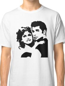 John Travolta Grease Classic T-Shirt