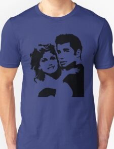 John Travolta Grease Unisex T-Shirt