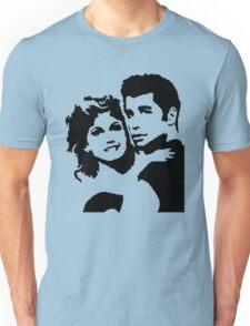 John Travolta Grease Unisex T-Shirt