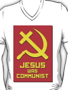 Red Messiah T-Shirt