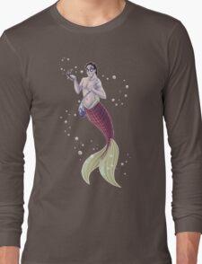 The Little Q*Mert Long Sleeve T-Shirt