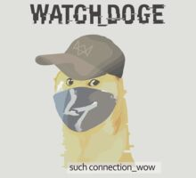 WATCH_DOGE (Watch Dogs parody) by Gabriel Vieira