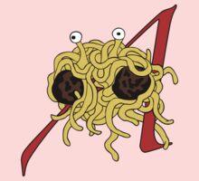 Lofty Pasta Kids Clothes