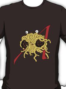 Lofty Pasta T-Shirt