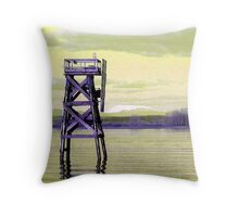 beacon 2 Throw Pillow