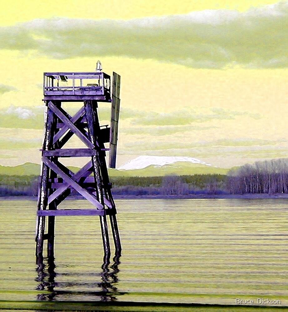 beacon 2 by Bruce  Dickson