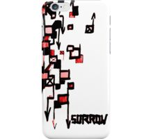 Sorrow D iPhone Case/Skin