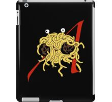Lofty Pasta iPad Case/Skin