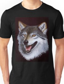 A Loveable Noble Wolf T-Shirt