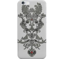 Do Antiques Mourn The Past iPhone Case/Skin