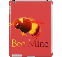 Bee Mine iPad Case/Skin