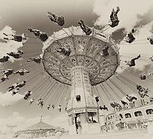 Oregon State Fair by Deri Dority