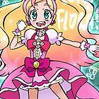 Magical Girl Collection #16 - Flora by gcio