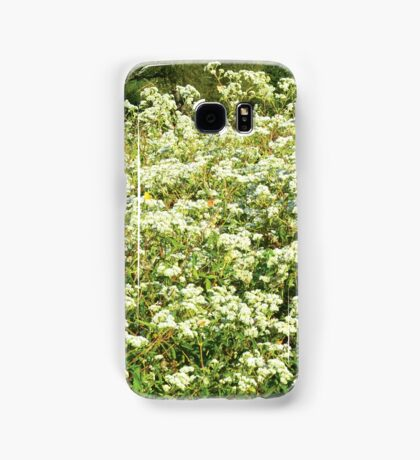 Nature 4 Samsung Galaxy Case/Skin