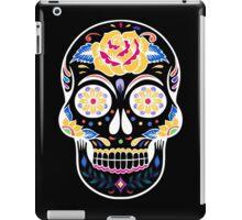 sugarskull iPad Case/Skin