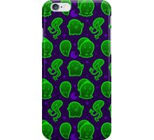 Ghostly Gathering iPhone Case/Skin