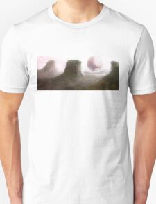 Water Moon Unisex T-Shirt