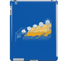 The Evolution of Gaming (2.0) iPad Case/Skin