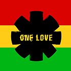 One Love by artchastudio