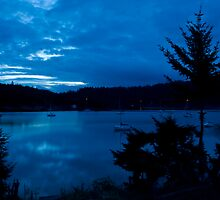 View at 6:00 AM by David Friederich