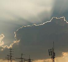 Sun light (2) by Joakim Leroy