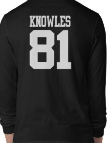 KNOWLES 81 Long Sleeve T-Shirt