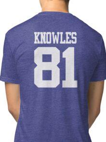 KNOWLES 81 Tri-blend T-Shirt