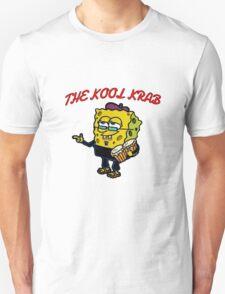 The Kool Krab Unisex T-Shirt