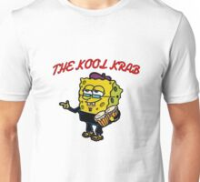 The Kool Krab Unisex T-Shirt