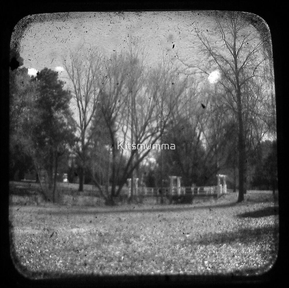 The Park by Kitsmumma