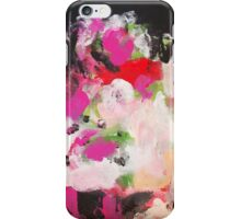 when love comes knocking iPhone Case/Skin