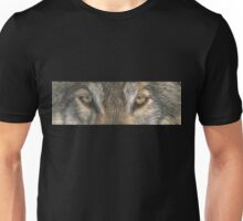 Wolf Eyes (2) T-shirt Unisex T-Shirt