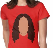Weird Al - Minimalist Womens Fitted T-Shirt