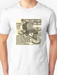 YOU CAN FLOAT ON AIR T-Shirt