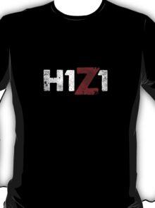 H1Z1 T-Shirt