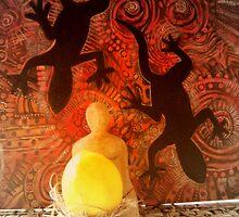 """Living from the Land -  Abundance of Lemons "" by Ariane"
