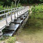 Bridge to the other side....@ KILLARNEY by gypsykatz