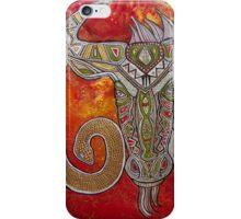 Enchanted Savanna iPhone Case/Skin