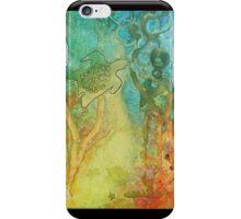 """Sea Turtle"" iPhone Case/Skin"
