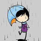 I hate Cinderella  (Rain) by Amanda Cole