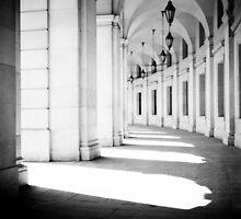 Columns by Daniel Regner