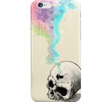 """Immortal Fate"" Watercolor series 4/5 iPhone Case/Skin"