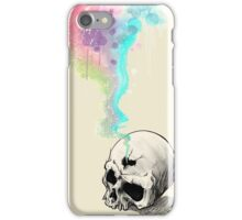 """Immortal Fate"" Watercolor series 4/5 iPhone Case/Skin"