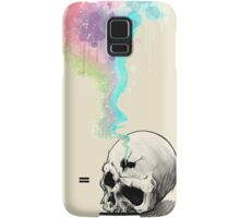 """Inmortal Fate"" Watercolor series 4/5 Samsung Galaxy Case/Skin"