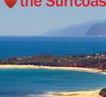 Surfcoast, Anglesea to Lorne Sticker