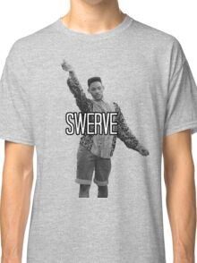 Will Smith Swerve Classic T-Shirt